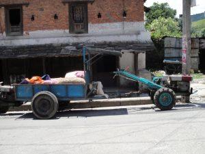 Nepal – Meat Sweats V Heat Sweats…