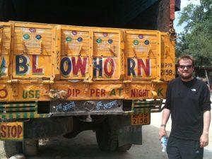 India – Horny Drivers…