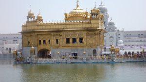India – The Golden Temple, Amritsar