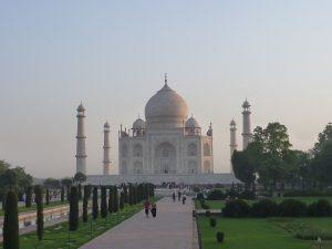 India – 'Ecky Thump – T' aj Mahal