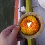 India – Varanasi and Ganges.