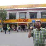 China – Dico's….