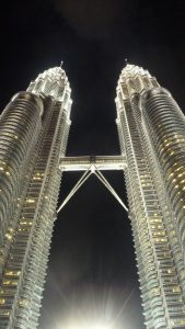 Malaysia – Truly Asia?