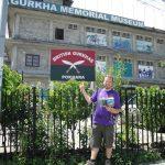 Nepal – Gurkha Museum…