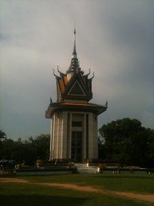 Cambodia – The Killing Fields…