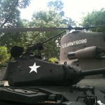 Vietnam – You Weren't There Man…