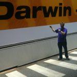Australia – Darwin…