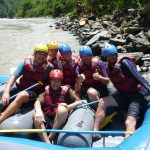 Nepal – Sticking My Oar In…