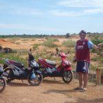 Vietnam – Get Your Motor Runnin'…