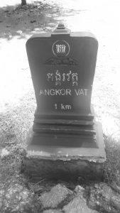 Cambodia – Angkor Wat…