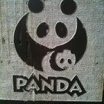 China – Panda-monium…