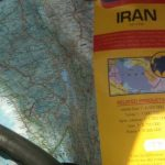 Iran – Can I post by email fromIran?