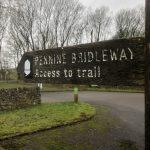 Pennine Bridleway – A Summary.